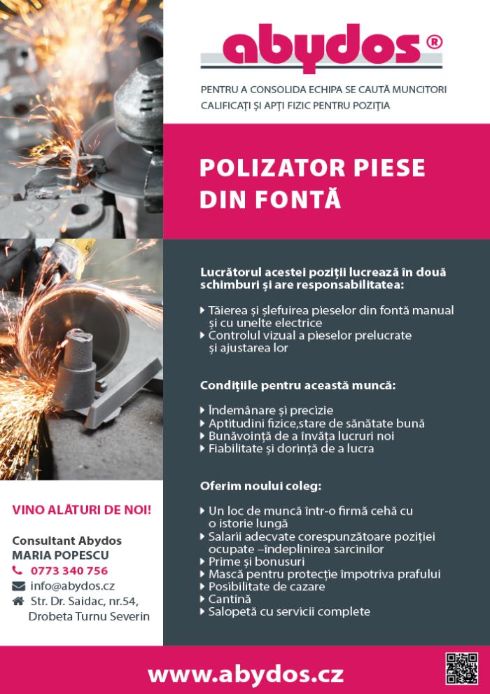 Locuri de munca Cehia